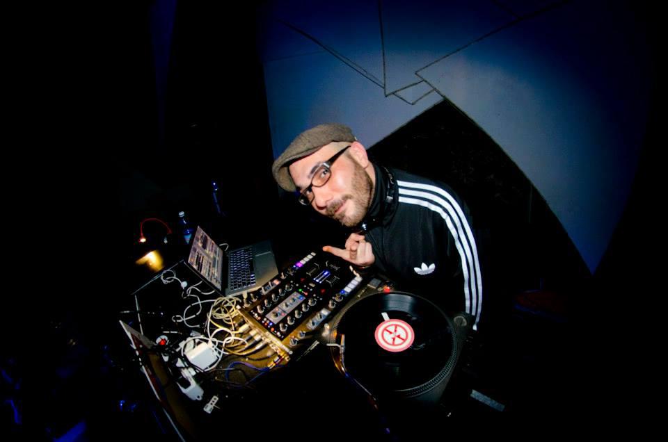 DJ DELTA