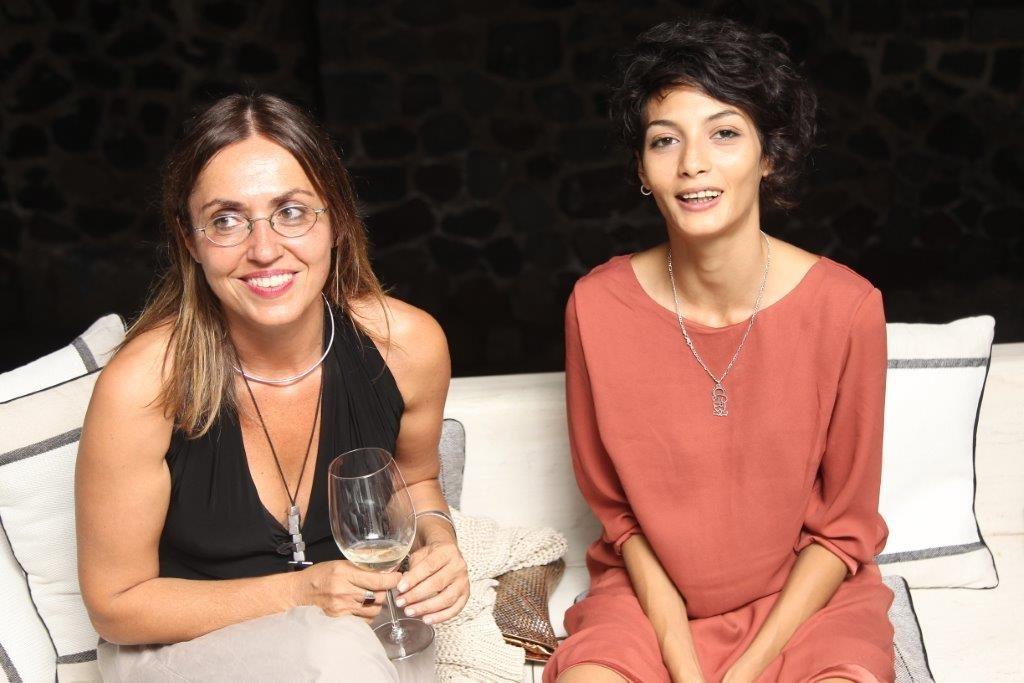 Giovanna Taviani-Tanseem Fared