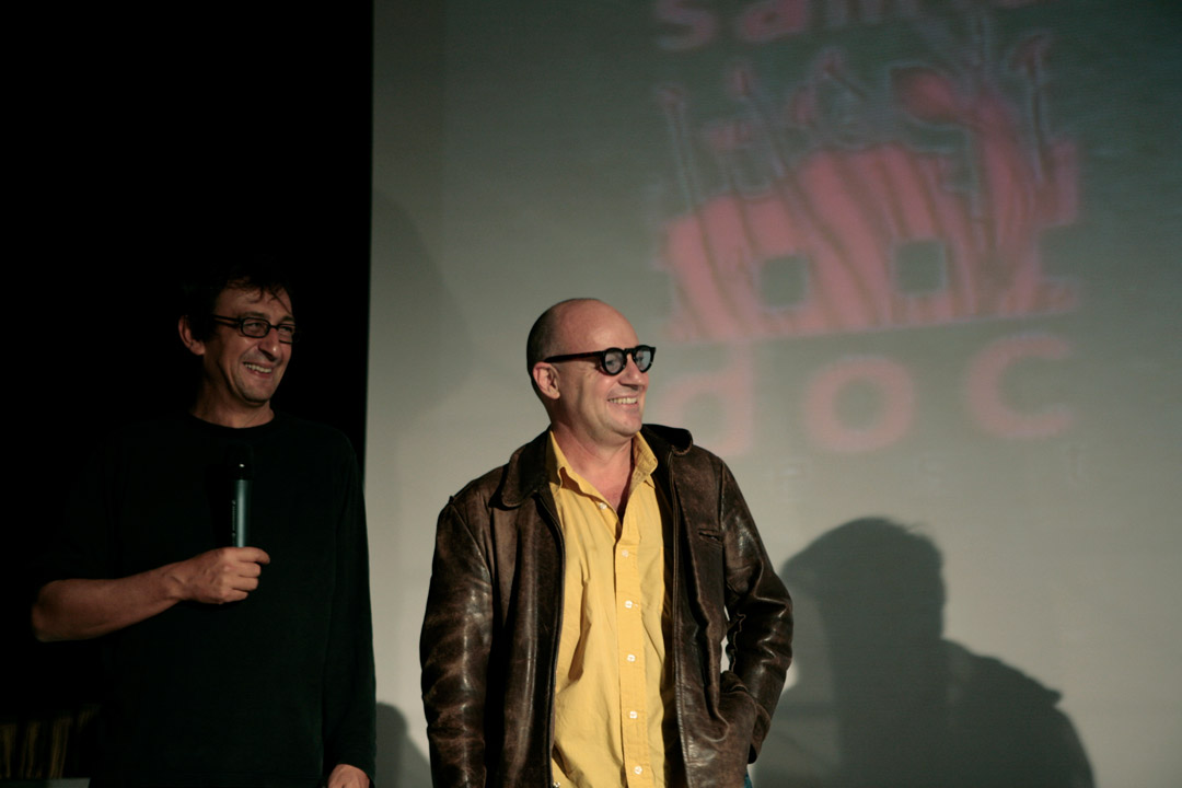 Antonio-Pezzuto-e-Gianfranco-Rosi