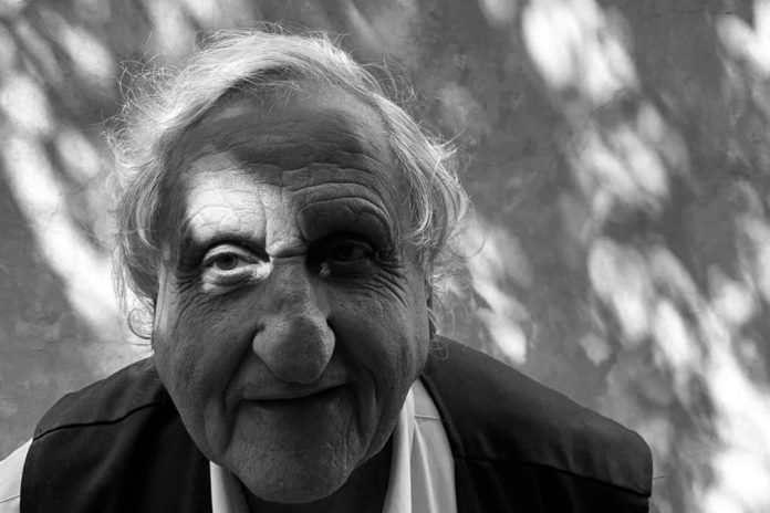 Abraham-B.-Yehoshua-foto-di-Francesco-Zizola-SalinaDocFest-XIII