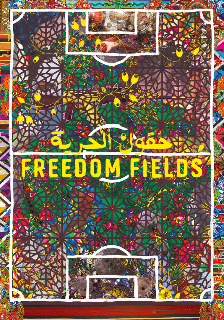 Freedom-fields-Locandina
