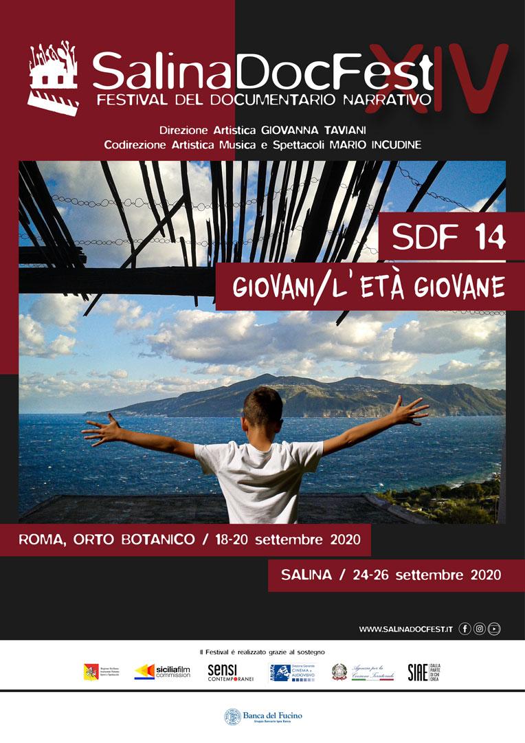 SalinaDocFest-XIV-Roma-Salina