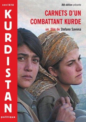 Primavera in Kurdistan-Stefano Savona