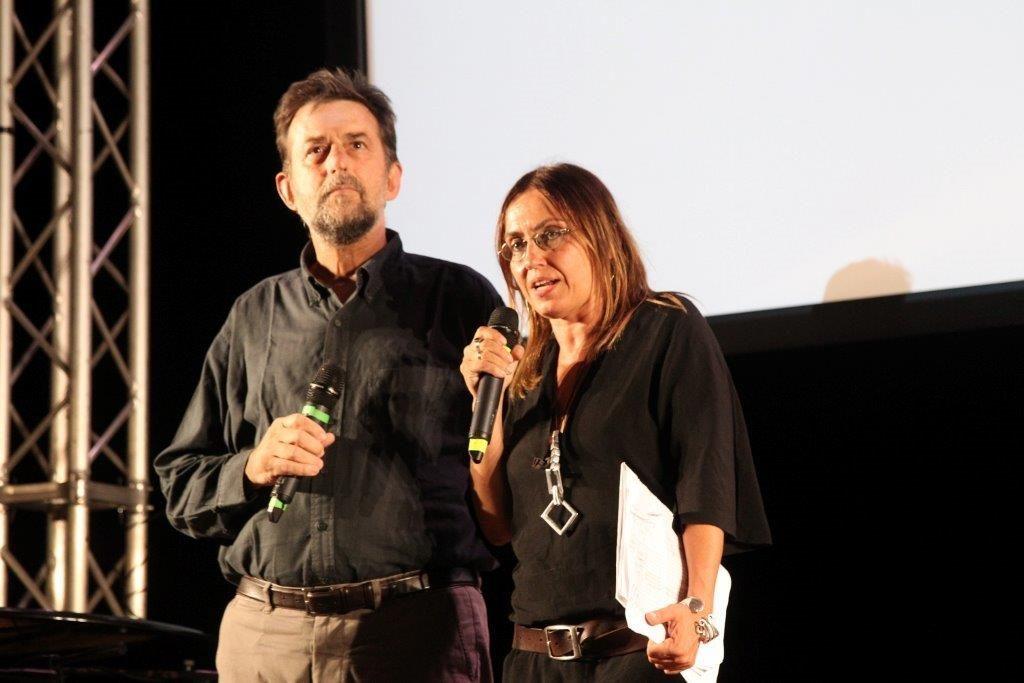 Nanni-Moretti-Giovanna-Taviani