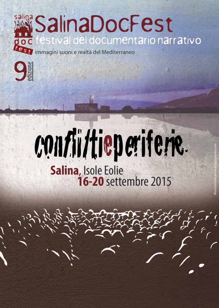 IX Edizione SalinaDocFest