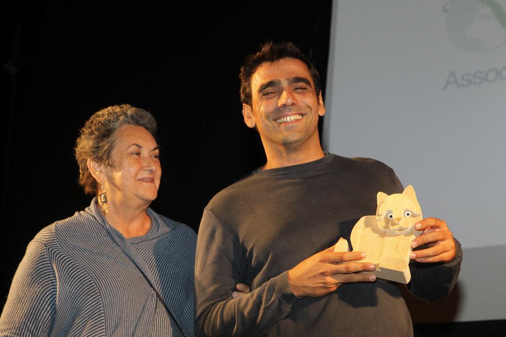 Clara Rametta e Giuseppe Schillaci