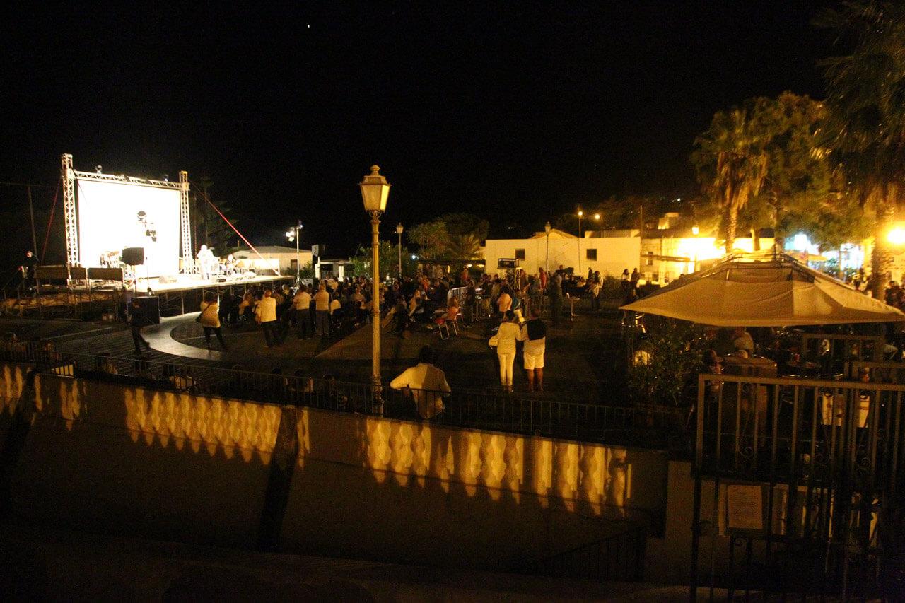 SDF 2013 concerto gragnaniello a malfa