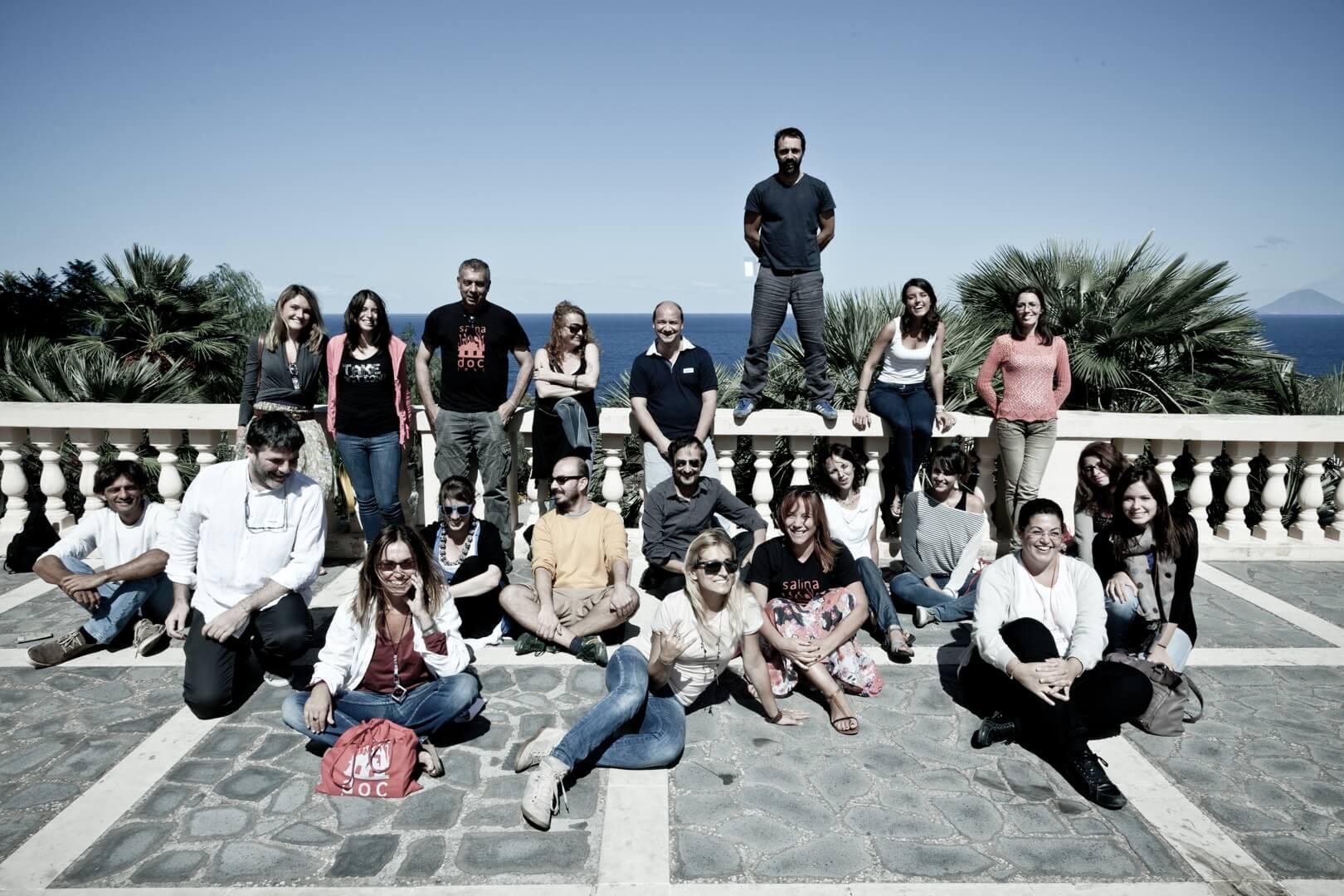 sdf 2013 lo staff