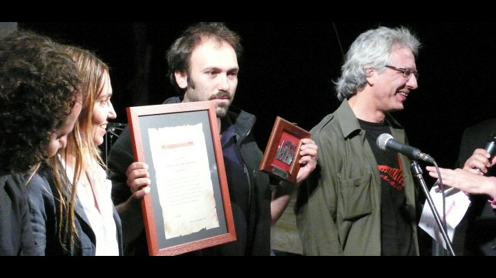 Premio Tasca a Stefano Savona