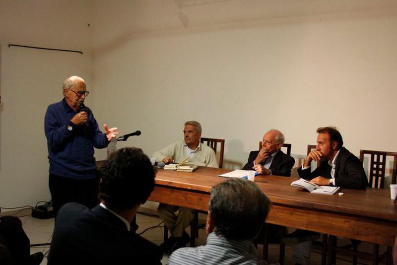 Vittorio-Taviani,-Romano-Luperini-e-Vincenzo-Consolo