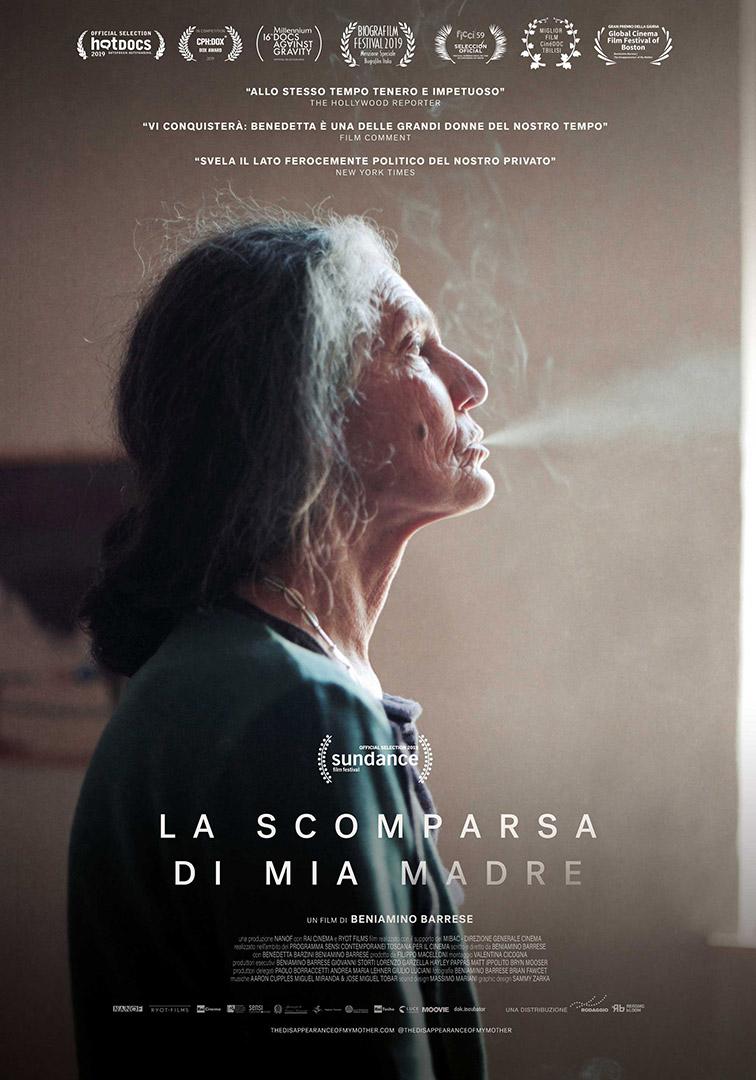 La-scomparsa-di-mia-madre-Beniamino-Barrese-locandina