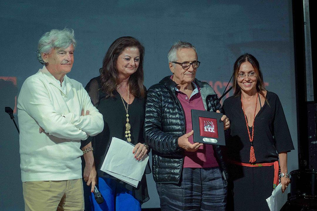 Tilotta-Belli-Bellocchio-Taviani-Premio-AVE